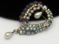 Austria  http://stores.ebay.com/atouchofrosevintagejewels