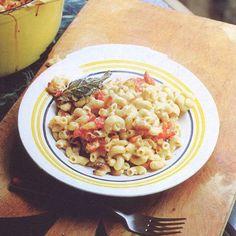 Jamie Oliver: Killer Mac 'n' Cheese recept - Pasta - Eten Gerechten - Recepten Vandaag