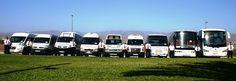Exito y profesionalidad con esfuerzo y calidad humana de http://www.abianyerabus.com/, además de innovación constante de su flota de #bus en #laspalmas
