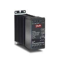 Arrancador suave de motor / digital / de baja tensión / compacto