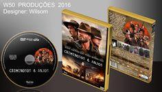 W50 produções mp3: Criminosos & Anjos   -  Lançamento  2016