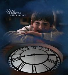 Henry Mills: Welcome to Storybrooke (Once Upon a Time)