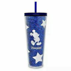 Mickey Mouse Silhouette, New Mickey Mouse, Walt Disney Logo, Disney Parks, Starbucks Logo, Disney Kitchen, Walt Disney Animation Studios, Tumbler With Straw, Cute Keychain