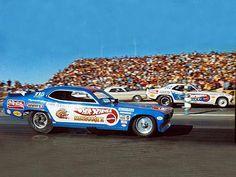 1971 Mongoose and Snake
