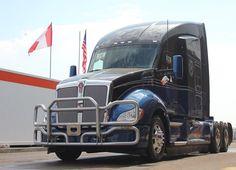 """Everyday Heroes"" Kenworth T680 Sold to J&L Transportation - NextTruck Blog & Industry News - Trucker Information"