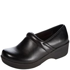 back to basics safeTstep Women's Gretchen Clog