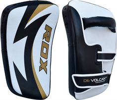 RDX brings you Thai Pads made from premium quality leather. These pads are designed for your protection, comfort and satisfaction. Order the best thai Pads in Australia now! Training Pads, Boxing Training, Muay Thai Pads, Velcro Straps, Sports Equipment, Leather, Christmas, Top, Volcanoes