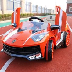 electric cars for kids ride on toy car,electric ride on cars for kids. Kids Ride On Toys, Toy Cars For Kids, Kids Power Wheels, Kids Motor, Balance Bike, Balance Board, Pedal Cars, Electric Cars, Electric Vehicle