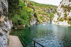 Rafting, Base Nautique, Les Cascades, Travel, Road Trip, Car, France Vacations, France Travel, Vacation Resorts