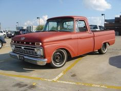 1966 ford f100 - Google Search
