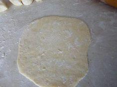 Drapáky, Slané, recept | Naničmama.sk Pesto, Pancakes, Food And Drink, Breakfast, Morning Coffee, Pancake, Crepes