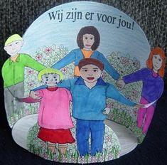 Elkaar helpen!  www.gelovenisleuk.nl