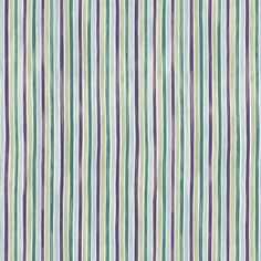 Sanderson - Designer Fabric and Wallcoverings Sanderson Fabric, Emma Bridgewater, Pottery Designs, Striped Fabrics, Green Fabric, Home Furnishings, Fabric Design, Printing On Fabric, Interior Decorating