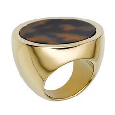 5ee70bd0302 Ring - Michael Kors Jewellery 99€ Brincos