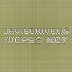 davisdrivems.wcpss.net