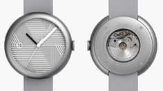 Contemporary Swiss Automatic Watches project video thumbnail