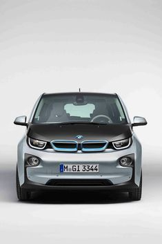Electric BMW i3 Detailed  #electricbmw #bmwi3 #newcarelectric Most Popular Cars, Bmw I3, Latest Cars, Modified Cars, Car And Driver, Electric Cars, Sport Cars, Luxury Cars, Vans