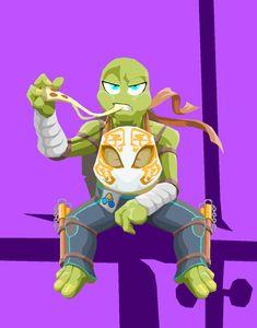 [Image - 810719] | Teenage Mutant Ninja Turtles | Know Your Meme