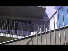 Simon - der Stromerzeuger für Jederman Stairs, Mini, Outdoor Decor, Design, Home Decor, Solar Installation, Deutsch, Stairways, Stairway