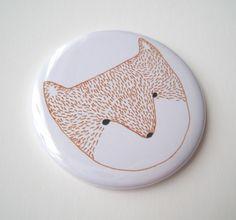pocket fox mirror