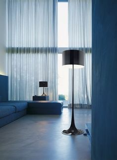 Spunlight F - Floor lamps - Interior lighting - lighting - Products