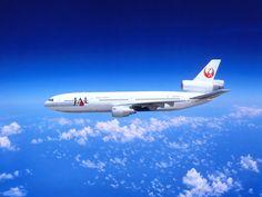 JAL DC-10