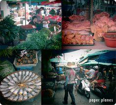 Muang Mai Market - Chiang Mai