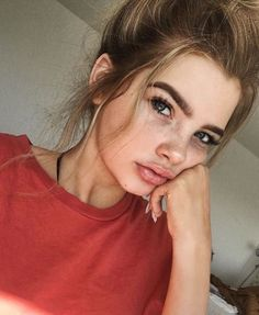 Thick Beautiful Brows