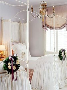 Princess room.