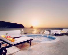Melian Boutique Hotel & Spa Milos Greece   Pollonia Milos