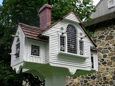 Lucy & Birdhouses 095 by downthestretch53, via Flickr