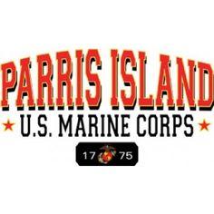 Parris Island U.S. Marine Corps