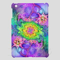 Nano-Cellular Adjustments V 7 iPad Mini Case from Bill M. Tracer Studio. Available at Zazzle: http://www.zazzle.com/nano_cellular_adjustments_v_7_ipad_mini_case-256659756545571136  $39.95