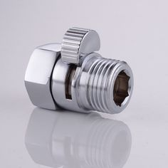 shower head shutoff valve ball valve polished chrome brass valve ceramic disc