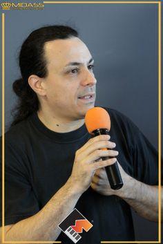 Roberto Tiranti. Conferenza Stampa 5 Maggio 2014. FIM - Fiera Internazionale della Musica. 16/17/18 Maggio 2014. Fiera di Genova. (© 2014 Midass/FIM® - Foto di Maurizio Piperissa)