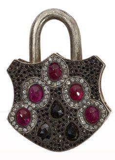 Sevan bicacki & his Amazing Turkish Jewels!
