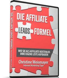 Wie+du+als+Affiliate+kostenlos+deine+Liste+aufbaust Freebies, Affiliate Marketing, Internet Marketing, Led, Tips, Online Marketing