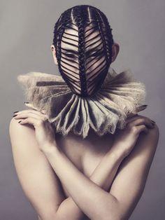 Ethereal - Anna Wade
