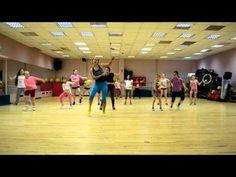 ZUMBA KIDS- Ay Ay Ay - YouTube Zumba Kids, Dance Movement, Basketball Court, Exercise, Concert, Canti, Sports, Youtube, Carnival