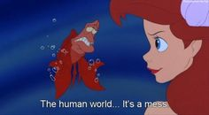 exactly, so lets all be mermaids and talk to sea life!! YES!