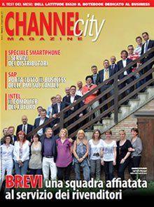 Periodo: Giugno-Luglio  Anno: 2011  Numero: 6    Questo mese dedicherò questo spazio per fare un miniconsuntivo dei primi sei mesi del 2011 occupandomi delle note dolenti: il mercato dell'IT in Italia. City Magazine, Channel, Italy