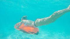 SeaBob Adventures- Maldives  www.theroadlestraveled.com