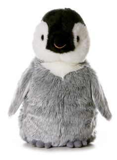 Aurora Plush Penny Penguin Flopsie