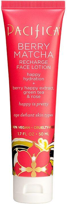 Berry Matcha Recharge Face Lotion | Ulta Beauty