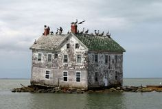 The Most Amazing Abandoned Places in the World  The Most Amazing Abandoned Places in the World