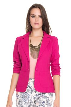 blazer boyfriend - Casacos | Dress to