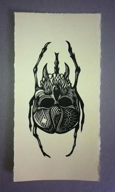 Escarabajo - Ramon Rodrigues