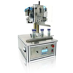 Accutek Packaging Equipment is one of the leading retailers of packaging machinery such as filling machines, sealer machines, labeling machines and other automated packaging solutions.