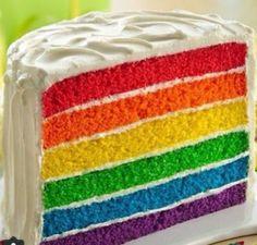 Torta Arlecchino [FOTO]