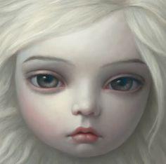 PAINTINGS BY MARK RYDEN | Creepy Art - Mark Ryden - Taringa!